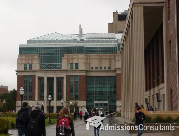 University of Minnesota ranking